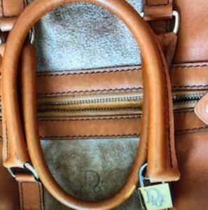 Dior Bags - Authentic Christian Dior Satchel handbag